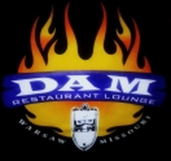 Dam Restaurant Lounge