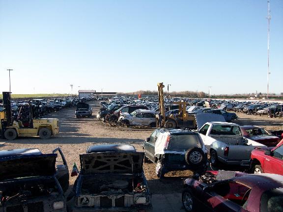 Modesto Auto Wreckers >> Ace Auto Wreckers Owner Eduardo Garcia 2736 W Hatch Rd