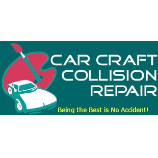 Car Craft Auto Body Inc - 521 Grove St, Braintree, MA