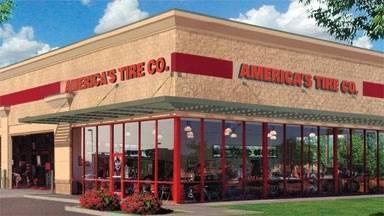 America S Tire Store Salinas Ca 1698 N Main St Salinas Ca