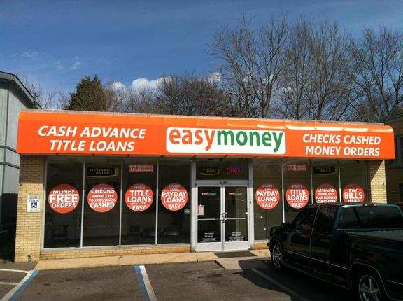 333 payday loan photo 3