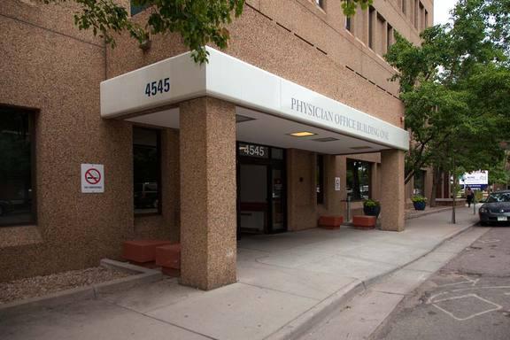 Carol M Reid Md 4545 E 9th Ave Ste 200 Denver Co
