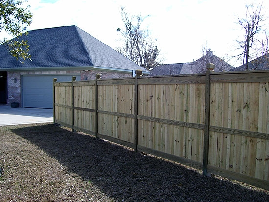 Gulf Coast Fence Company