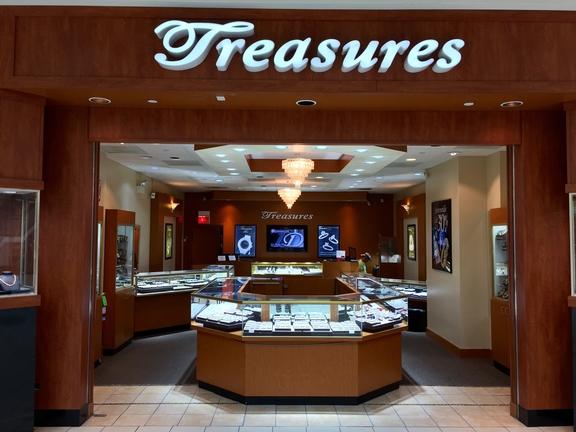 Treasures 7501 W Cermak Rd Ste F6a North Riverside Il