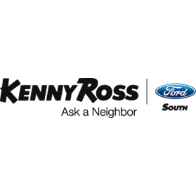 Kenny Ross Ford logo