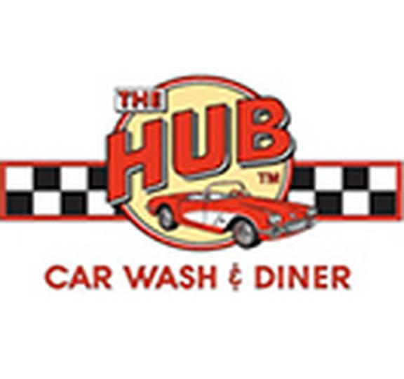 The Hub Car Wash Diner 4460 Forest Hill Rd Colorado Springs Co