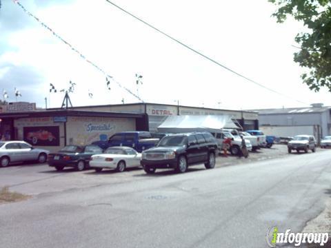 Classic Auto Interiors & Acces in Tampa, FL   4901 N Armenia Ave ...