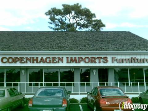 Copenhagen Imports