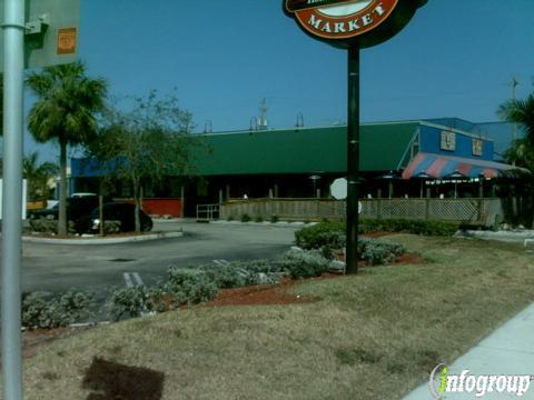Island Jacks Patio Bar U0026 Grill