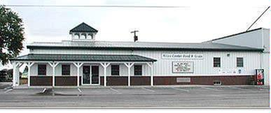 Milan Center Feed & Grain Inc - 15402 Doty Rd, New Haven, IN