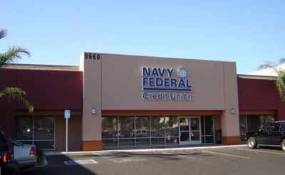 Navy Federal Credit Union in Santee, CA | 9660 Mission Gorge Road ...