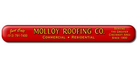 Wonderful Molloy Roofing Co