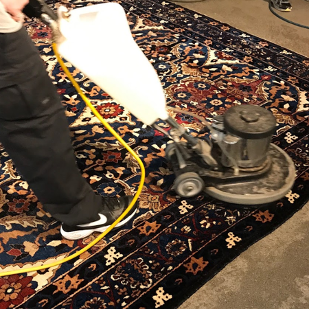Moderne Rug Cleaning Inc
