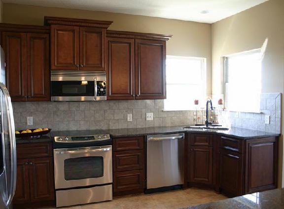 Castle Kitchen Cabinets