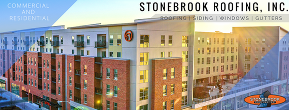 Stonebrook Roofing Inc