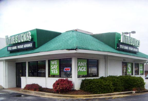 Sunshine coast cash loans photo 9