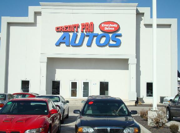 Credit Pro Auto >> Credit Pro Auto Inc 4929 Broadway St Quincy Il
