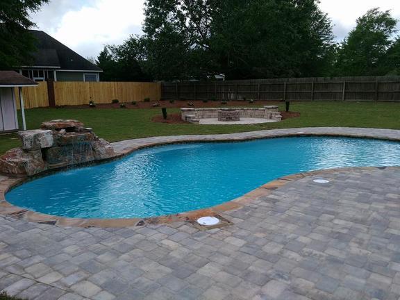 Blue Haven Pools & Spas - 2560 Alabama River Pkwy ...