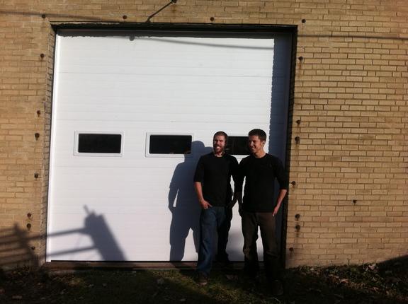 Roberts Garage Door Professionals Of Chicago 2961 N Halsted St Chicago Il