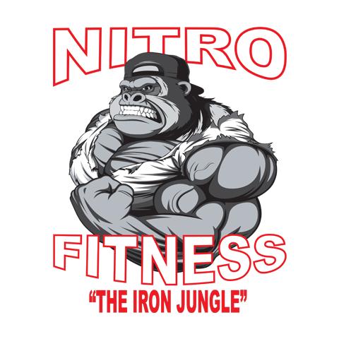 Nitro Fitness - 4904 Plaza East Blvd, Evansville, IN