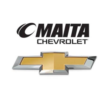 Maita Chevrolet 9650 Auto Center Dr Elk Grove Ca