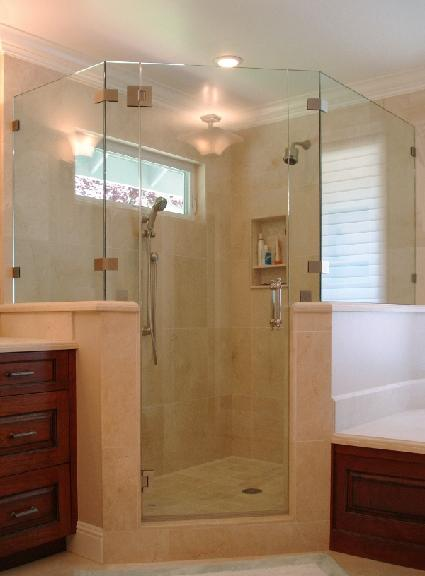 Schicker Luxury Shower Doors in Concord, CA | 1059 Detroit Ave ...