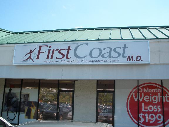 First Coast MD