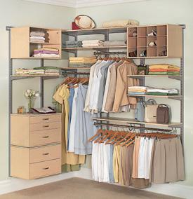 Amazing Illinois Closet Concepts