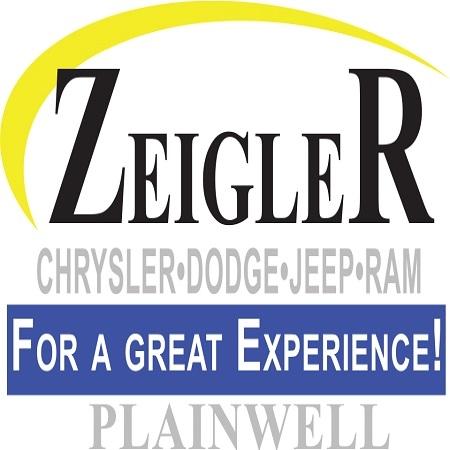 Harold Zeigler Chrysler Dodge Jeep Ram in Plainwell, MI   1186 M 89