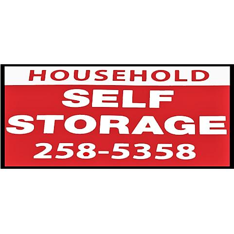Household Self Storage