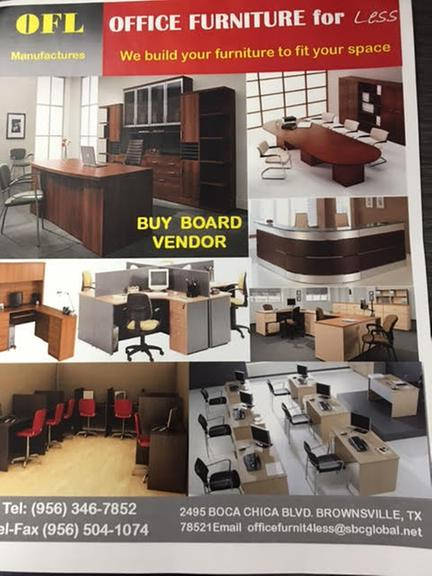 Office Furniture For Less