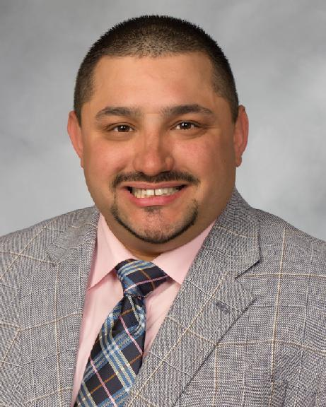 michael lujan iii country financial representative