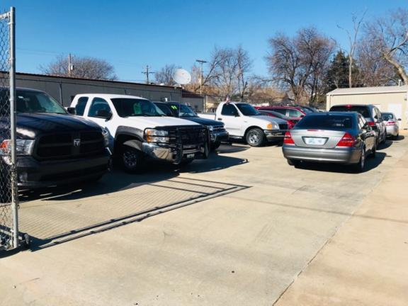 Ital Auto Okc >> H B Auto Sales 625 Sw 29th St Oklahoma City Ok