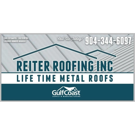 Great Reiter Roofing Inc