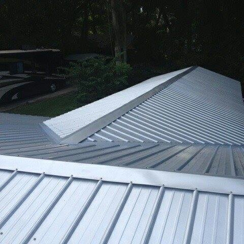 Reiter Roofing Inc