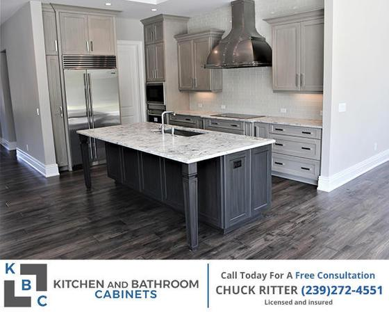 Kitchen Bathroom Cabinets Llc 4870 Tallowood Way Ste A Naples Fl