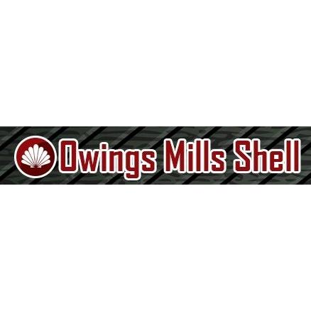 Owings Mills Shell - 10301 Reisterstown Rd, Owings Mills, MD