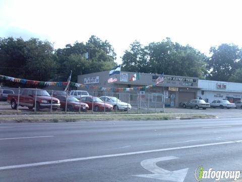 Paisanos Auto Sales 3311 E Lancaster Ave Fort Worth Tx