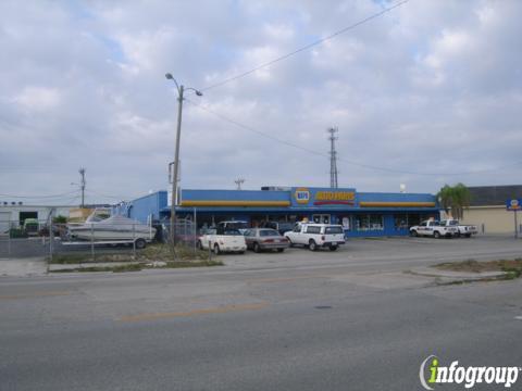 Napa Auto Parts J K Auto Parts Inc In Cape Coral Fl 1220