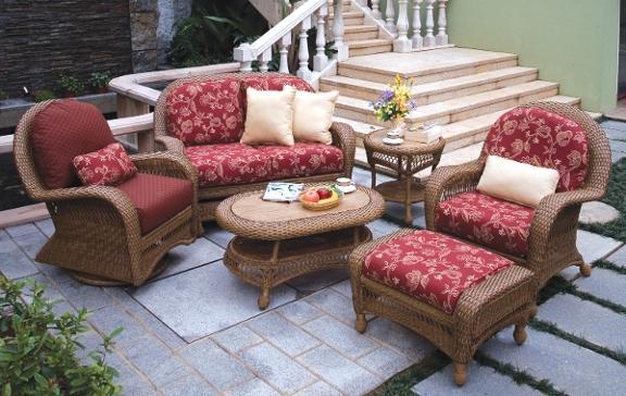Palm Casual Patio Furniture Great Ideas