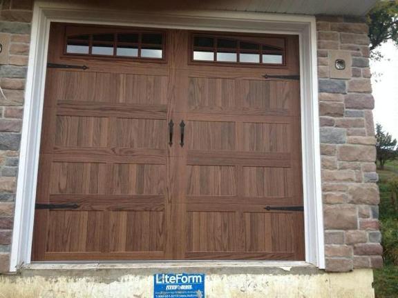Bonine Garage Doors