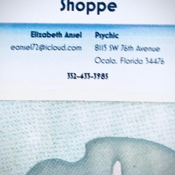 Lourde's Alchemy Shoppe - 8115 SW 76th Ave, Ocala, FL