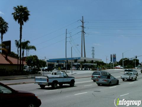 Chevron - 3633 N Sepulveda Blvd, Manhattan Beach, CA