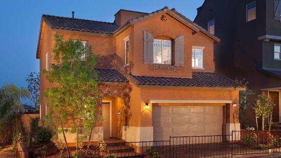 Ryland Homes At Verada View 10753 Wrigley Field Ave Las