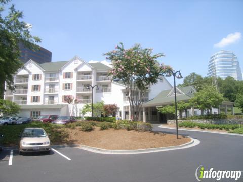Wyndham Vinings Hotel