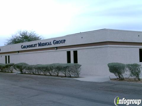 Carondelet Medical Group Barbara Caldwell Md 551 W Magee Rd