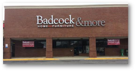 Badcock Home Furniture More 644 Clanton Market Pl Ste G