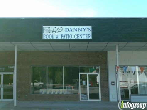 Dannyu0027s Pool U0026 Patio Center