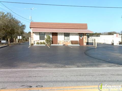 Add-A-Room Self Storage & Add-A-Room Self Storage in Sarasota FL | 5530 Pinkney Ave Sarasota FL