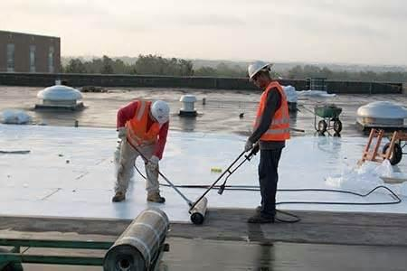 Great Baker Roofing Company